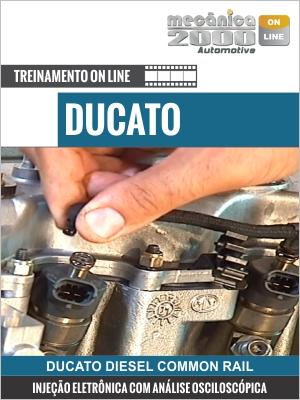 Injeção Diesel Bosch EDC 15C7