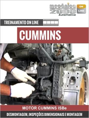 Desmontagem, inspeções e montagem