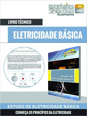 Teoria e prática da eletricidade automotiva