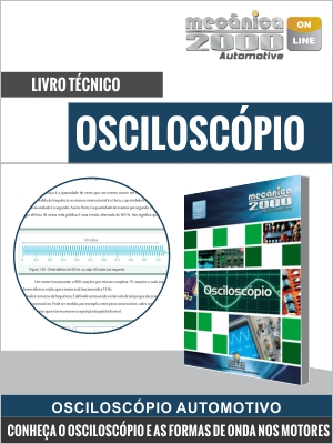 Aprenda os segredos do osciloscópio