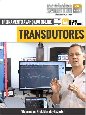 EaD Transdutores de sinais