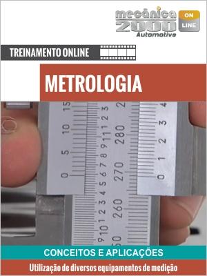 EaD Metrologia automotiva
