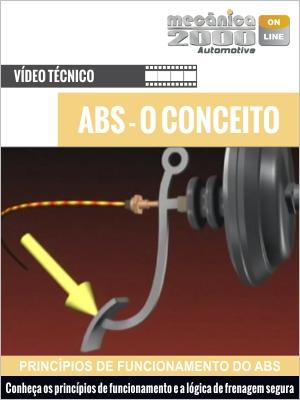 Principios e manutenção no ABS