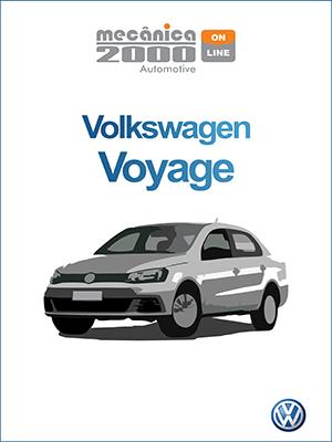 Esquemas elétricos Voyage