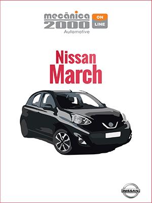 Esquemas elétricos March