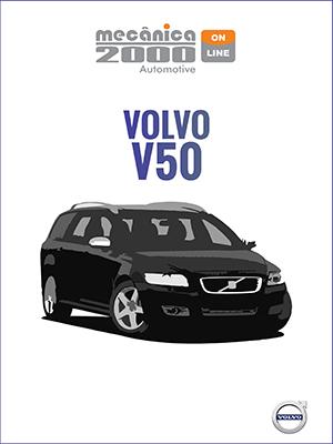 Esquemas elétricos V50