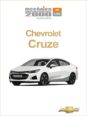 Esq. e Sincronismo Cruze