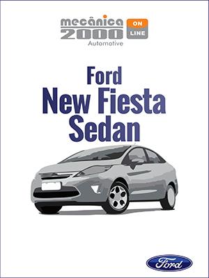 Esq. e Sincr. New Fiesta S.