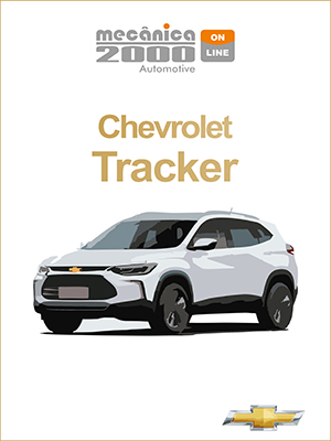 Esq. e Sincronismo Tracker