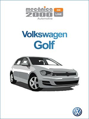 Esquemas elétricos Golf