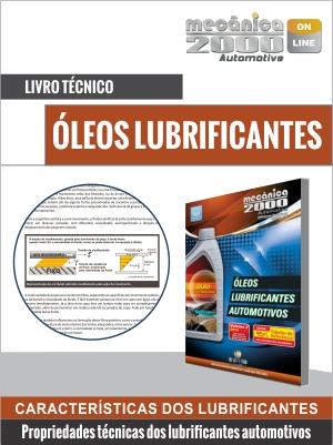 Óleos lubrificantes
