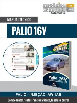 Palio 16V