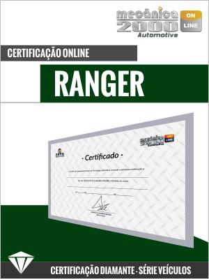 Certificação Ranger  4.0 V6