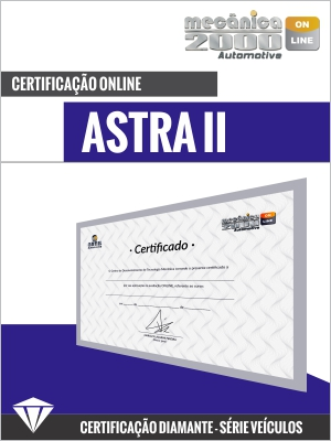 Certificação Astra nacional