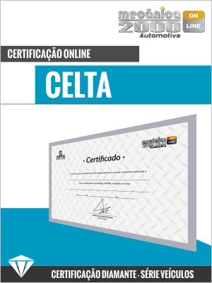 Certificação Celta 1.0