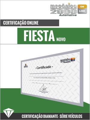 Certificação Ka, Fiesta RoCam