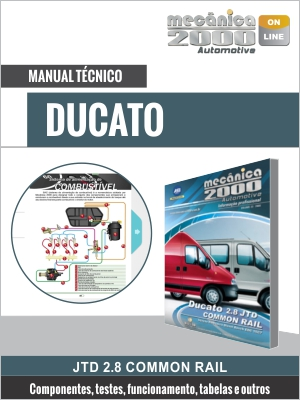 Injeção eletrônica EDC 15C7