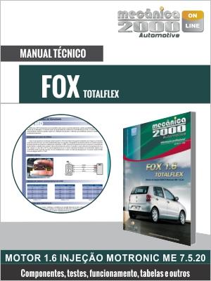 Fox 1.6 Total Flex