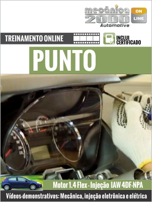Punto Fire 1.4 Flex