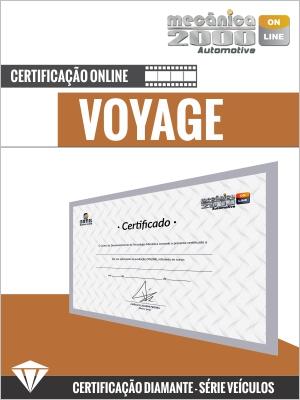 Certificação Voyage 1.0 TotalF.