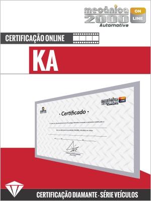 Certificação KA 1.0 Flex