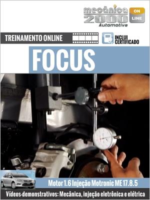 Focus 1.6 Flex