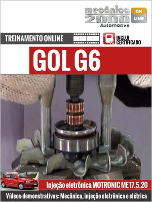 Gol 1.0 G6