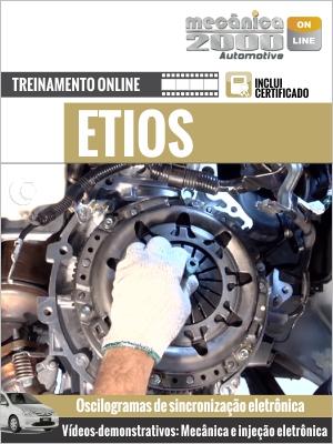 Injeção eletrônica TCC -S