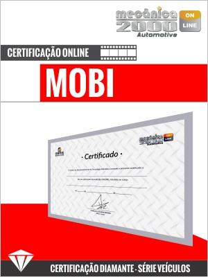 Certificação Mobi